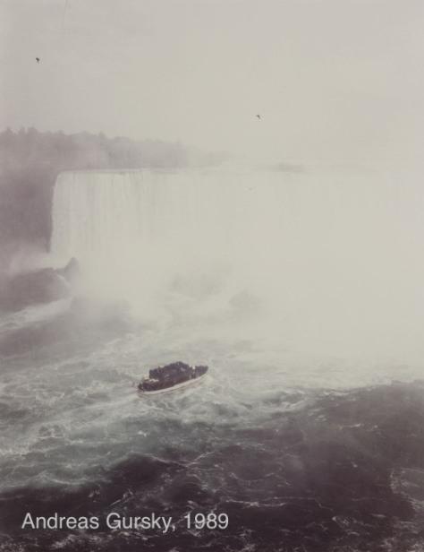 Niagara Falls, 1989