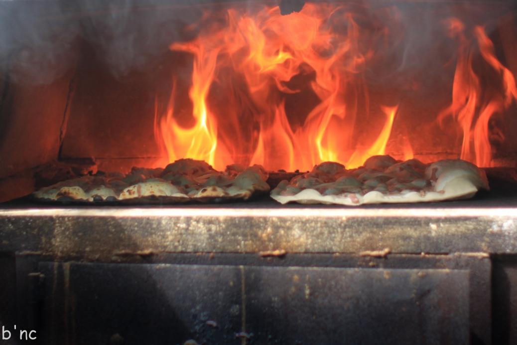 Flamm-Kuchen in Wissemburg