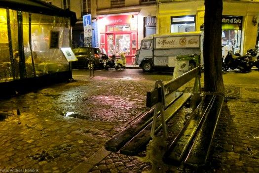 Marché van, Paris Colours of the night AdRGB-7