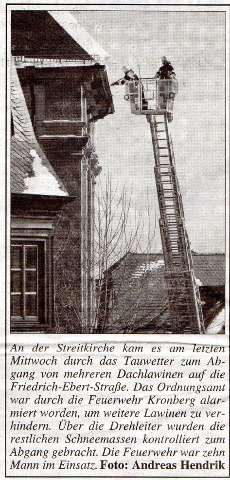 Kronberger Bote, 21.3.2013