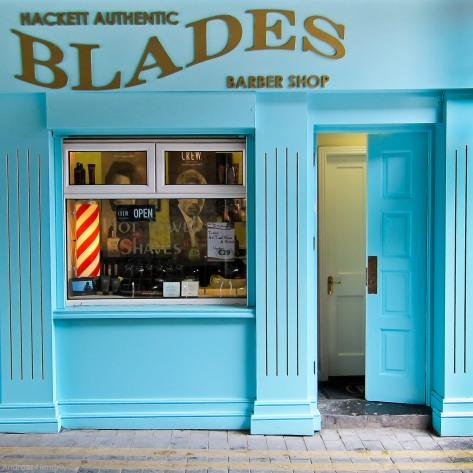 Hackett Barber Shop Limerick