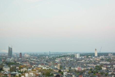 EZB Henninger Turm