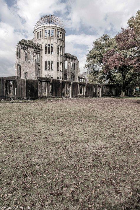 Atombomben-Dom, Hiroshima
