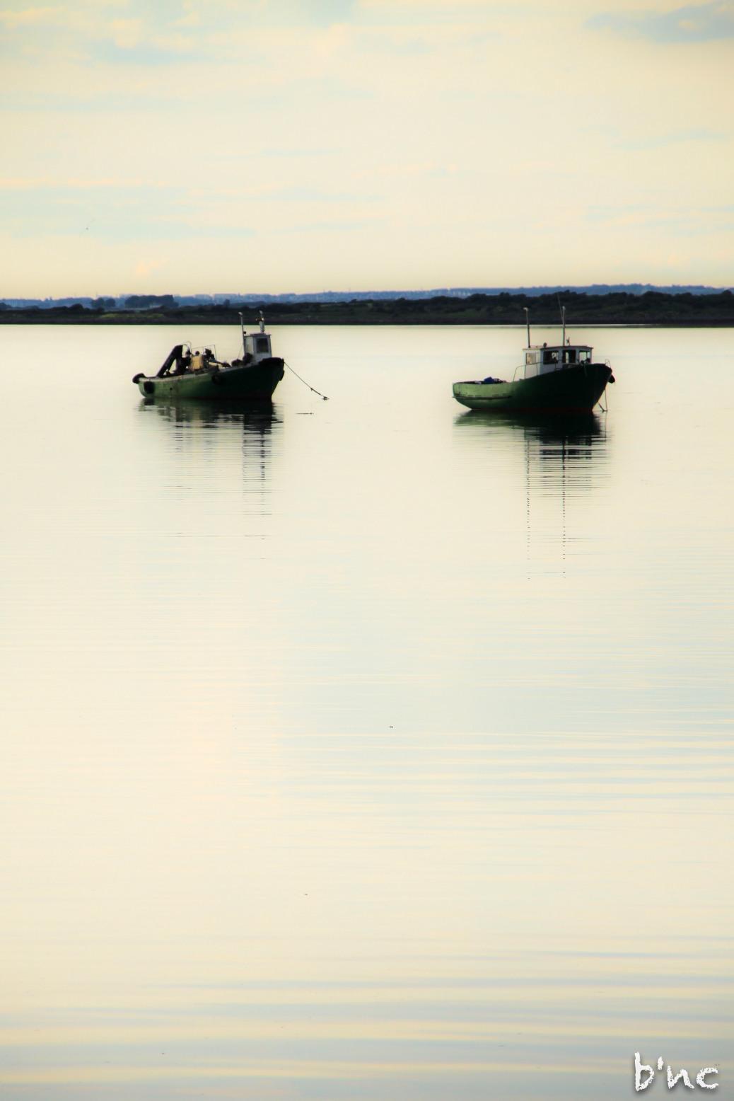 Irland Fisherboats