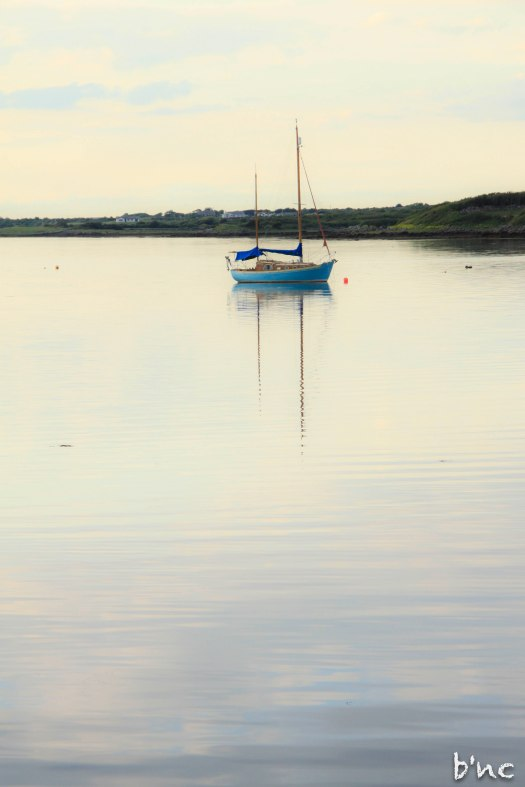 Irland_Sailingboat