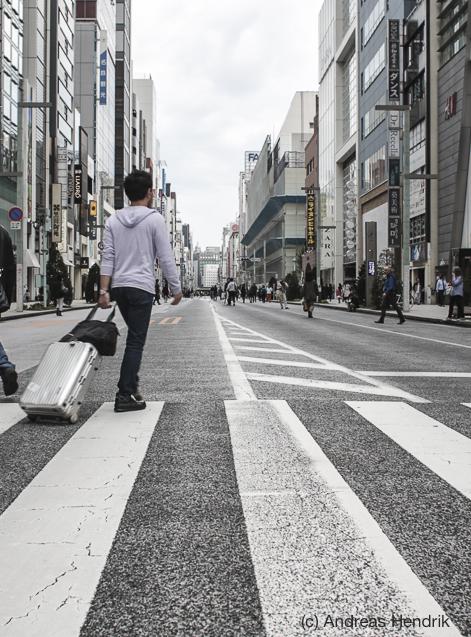 Ginza_Japan