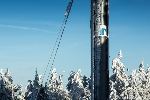 20150207_HR_Sendemast Feldberg Taunus on ice
