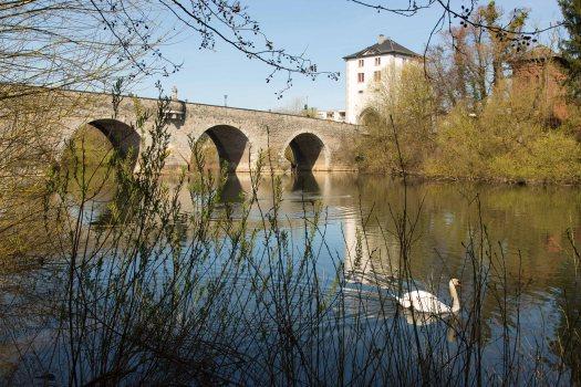 151 Limburger Brücke